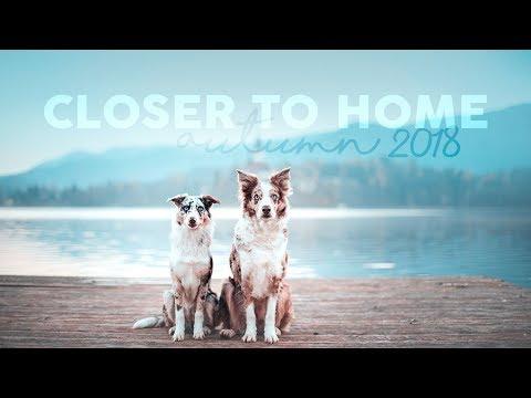 CLOSER TO HOME  ↠ autumn 2018