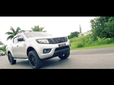 Car Spotlight EP4! - - 2017 Nissan Frontier NP300 on 20