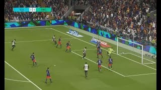 Video Gol Pertandingan Angers SCO vs Caen