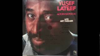 Baixar Yusef Lateef With Art Farmer - Communication 1977