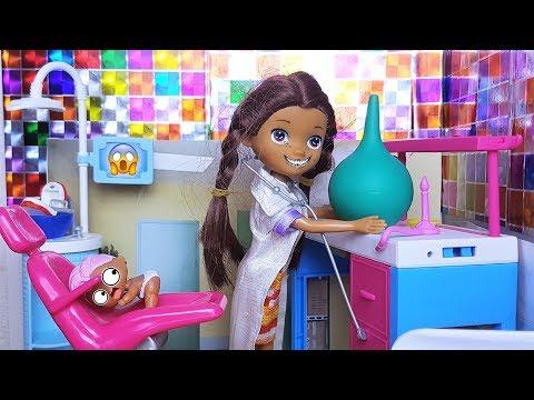 НЕ НАДО КЛИZМУ Я ПОШУТИЛА! КУКЛЫ ЛОЛ СЮРПРИЗ В ДЕТСКОМ САДИКЕ #Мультики #куклы #lolsurprise