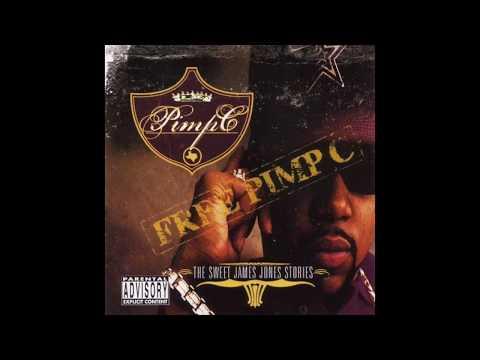 Pimp C - The Sweet James Jones Stories [Full Album]