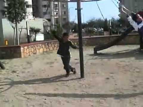 """Korkusuz Çocuk Sedat  """"Kemal Ellerim Kayıyor"""""""