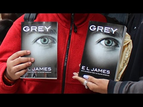 """50-sombras:-e.l.-james-sigue-alimentando-fantasías-con-""""grey""""-y-revoluciona-nueva-york"""