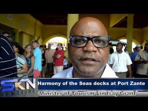 HARMONY OF THE SEAS REPORT