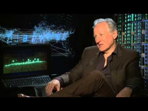 Blackhat: Michael Mann Exclusive