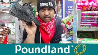 The TOP 6 Most Rubbish PoundLand Items - Science 4 Da Mandem | Grime Report Tv
