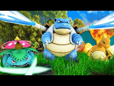 Pokemon 3D The Movie