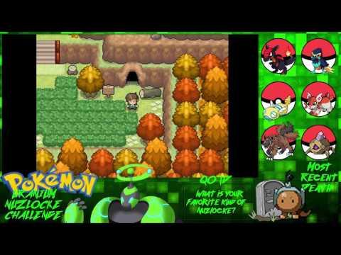 Pokemon Uranium Nuzlocke Episode 8 - Finally! PLOT! Kinda...