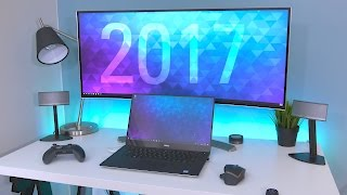 Video Minimalist Desk Setup! (2017) download MP3, 3GP, MP4, WEBM, AVI, FLV Agustus 2018