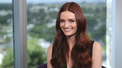 EXCLUSIVE: Lydia Hearst Reveals Baby Plans, Biggest Challenge to Married Life With Chris Hardwick