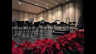 LIVE: Orchestra Winter Concert