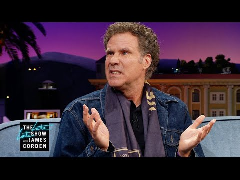 Will Ferrell's LAFC Responsibility: Bathroom Duty