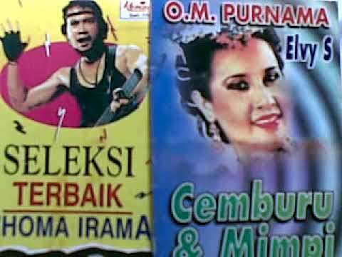 O.M PURNAMA CARI KERJA - RHOMA I & ELVY S