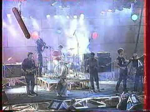 Автоматические Удовлетворители - День рождения (live), 1992