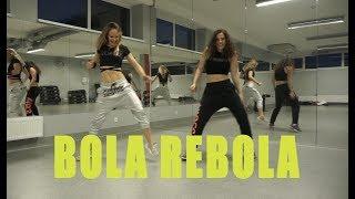 Baixar Bola Rebola by Tropkillaz, J Balvin, Anitta   Zumba®   Zumba Auguste