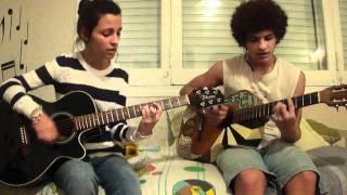Sin despertar (cover) Acústico - Kudai