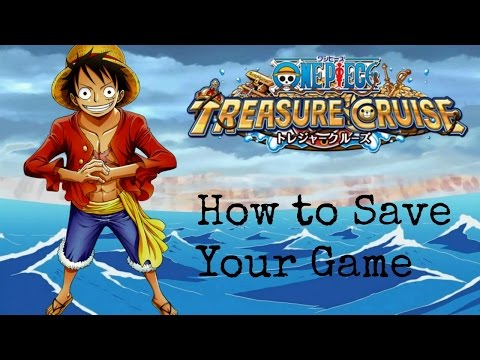 One Piece Treasure Cruise Team Build