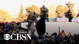 U.S. considers possible retaliation scenarios from Iran