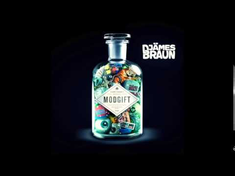 Djämes Braun - Lytter Ik' Til Dem (Official Audio)