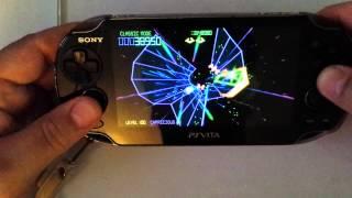 Txk - LEVEL 100! - Tempest Sony PS vita tips HD