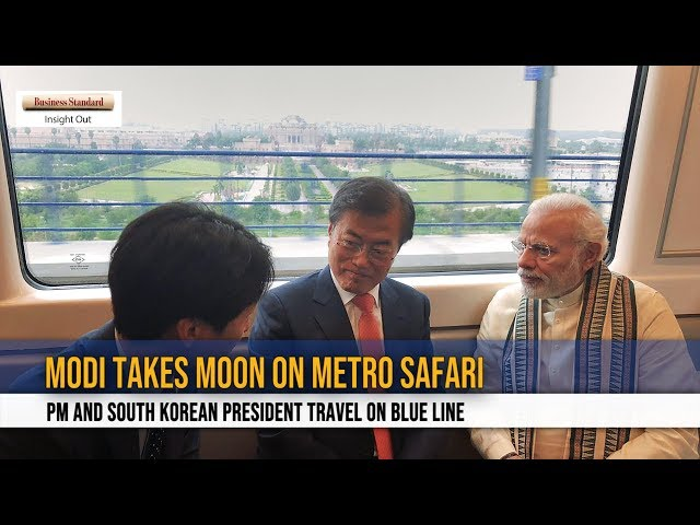 Samsung plant will enhance economy, boost India-Korea ties