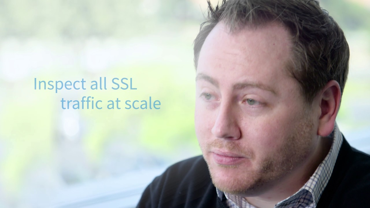 What Sets Zscaler Apart?