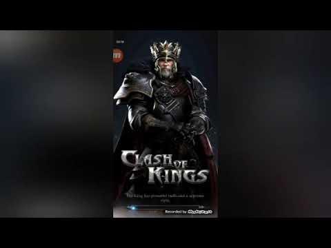 Clash Of Kings Hack 100% WORKS