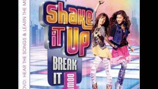 Adam Hicks & Drew Seeley - Dance For Life (From Shake It Up: Break It Down Soundtrack)