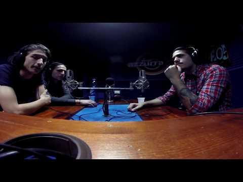 ≈ The Cousins ≈ - Intervista Radio Azzurra