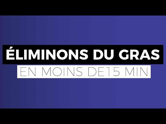 Eliminons Des Graisses Avec Clément De Canal Gym Béziers