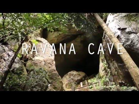 Ravana Cave: Revealing The 1st Tunnel