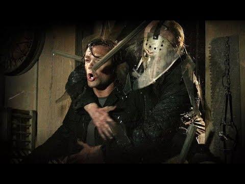 分分钟看电影:几分钟看完美国恐怖电影《黑色星期五》