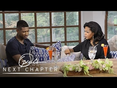 Why Usher Called Off His Wedding | Oprah's Next Chapter | Oprah Winfrey Network