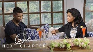 Why usher called off his wedding | oprah's next chapter | oprah winfrey network