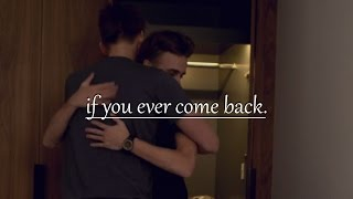 if you ever come back jaspar
