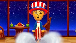 Journal - Tomodachi Life | Yankee Doodle Dreamer