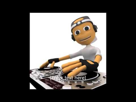 MARY J BILGE u + me SLOWED CHOPPED DJ SMOKE 1