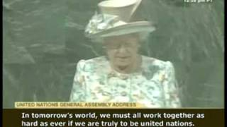 THE QUEEN Has No Authority? WRONG ANSWER Part-2 The Queen