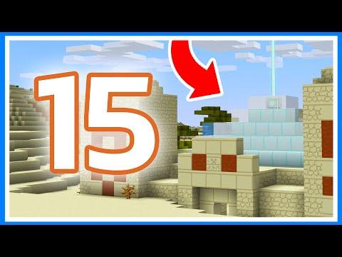 15 ความลับที่คุณอาจพลาดไป ในเกม Minecraft