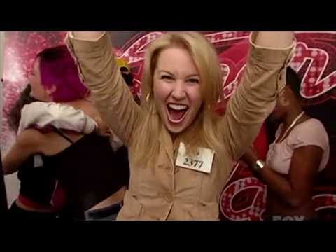 American Idol Season 3 Hollywood Week Part 2 Top 32 Chosen