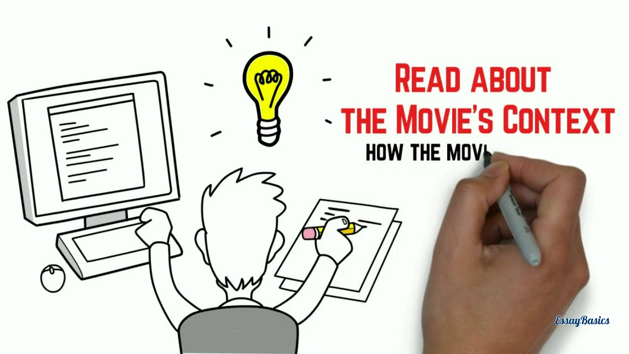 how to make great movie review essay  how to make great movie review essay