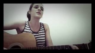 Deja que te bese. Alejandro Sanz ft Marc Anthony 2016. Sofia Garcia