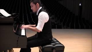 マスネ 黒い蝶 ピアノ Massenet Papillons noirs