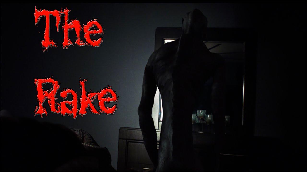 the rake creepypasta ita youtube