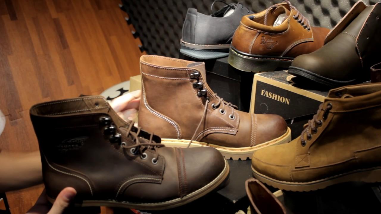 Lưu ý khi chọn giày đi phượt !