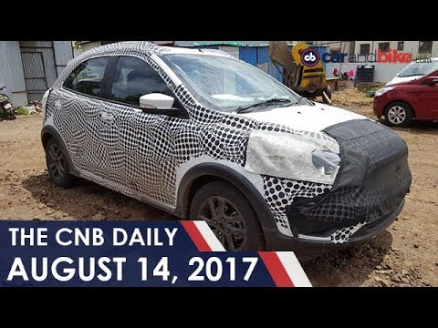Heavy Discount On Renault Duster | Ford Figo Facelift | Triumph Street Scrambler India Launch