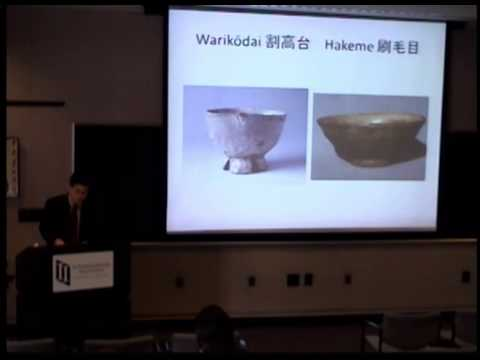 Nam-Lin Hur - Korean Tea Bowls in the World of Japanese Wabicha in Premodern Times