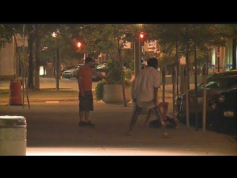 None - WATCH: Assault Happens During WKBN-TV Live Shot