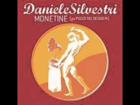 Daniele Silvestri - Monetine
